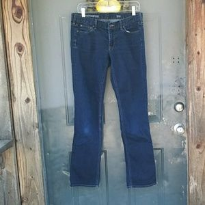 J.Crew Matchsticks jeans